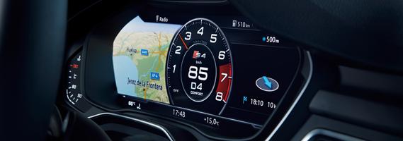 S Audi Downtown Toronto - Audi downtown la