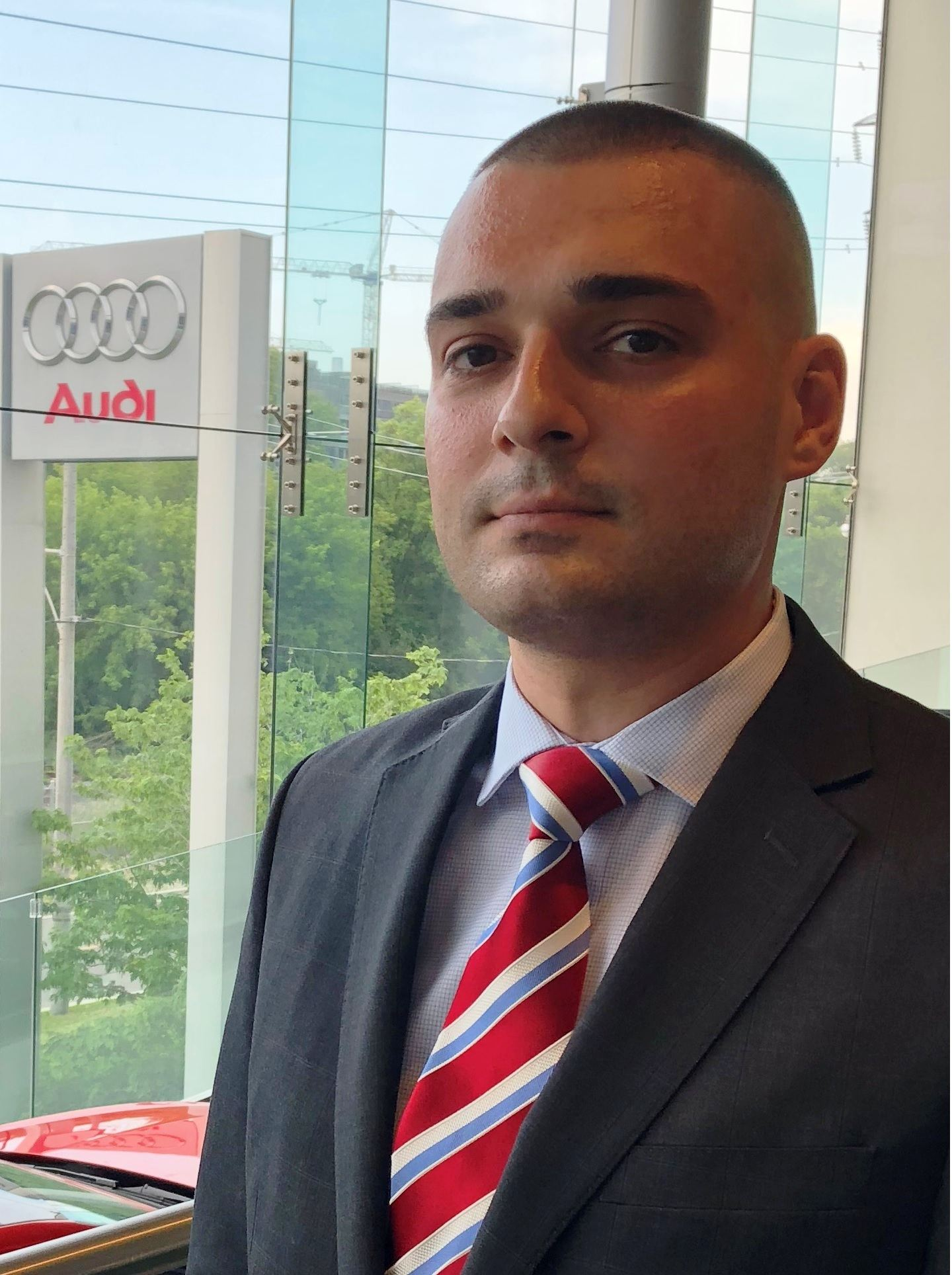 Stefan Serbu