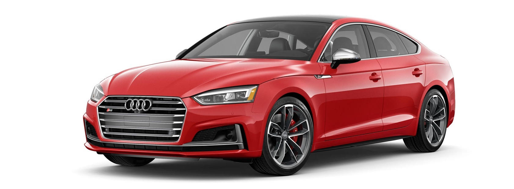 Fall for Audi Sales Event – A5 S5 Sportback
