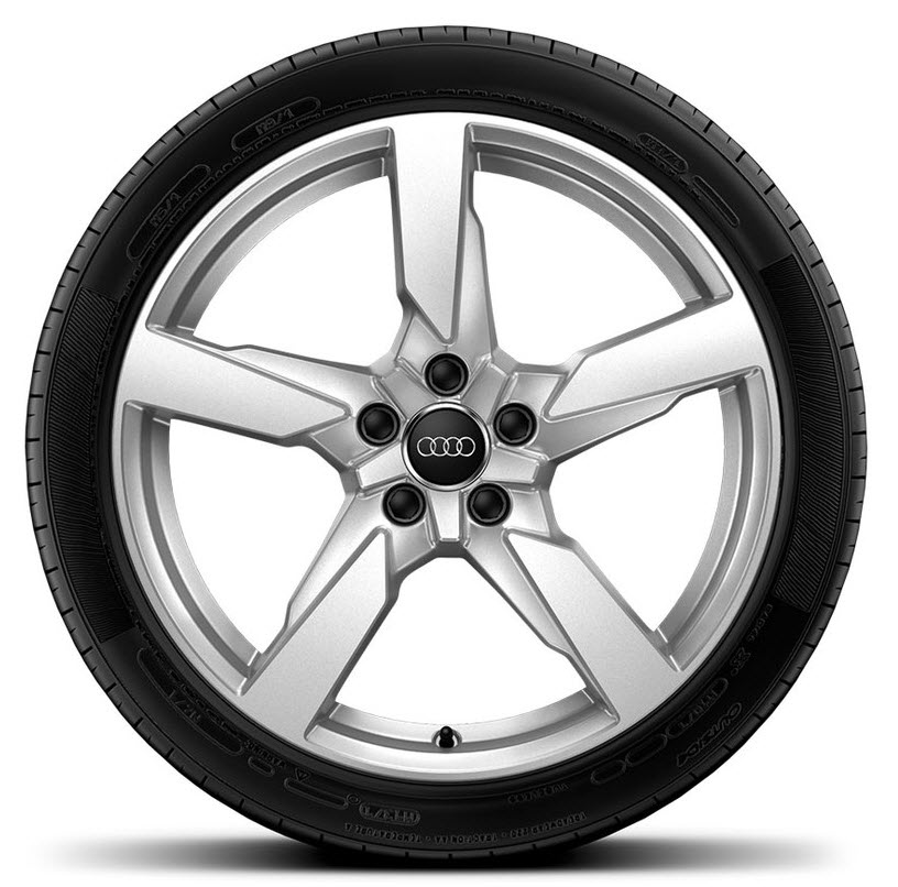 Ttrs Winter Tire Packages