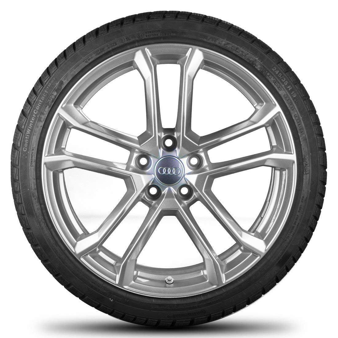 Volkswagen Downtown Toronto >> R8 Winter Tire Packages - Audi Downtown Toronto