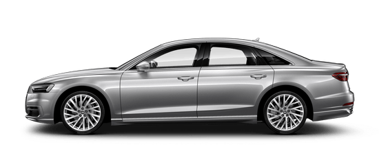 A8 Winter Tire Packages