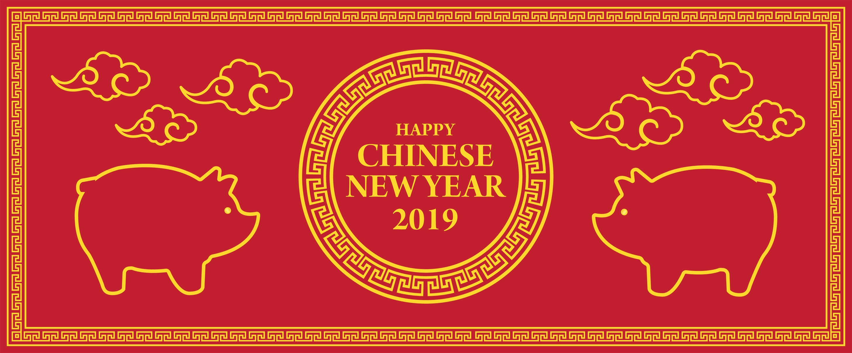 Chinese New Year Offer