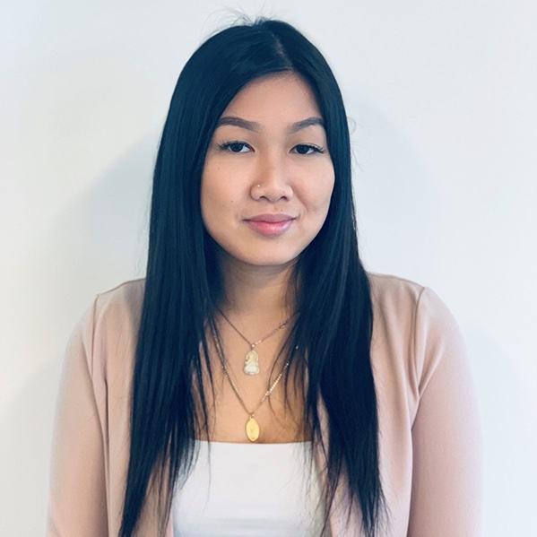 Ashley Hong