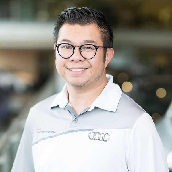 Kevin  Tung