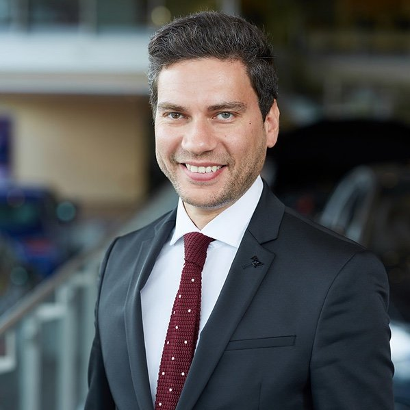 Dmitry  Borovik