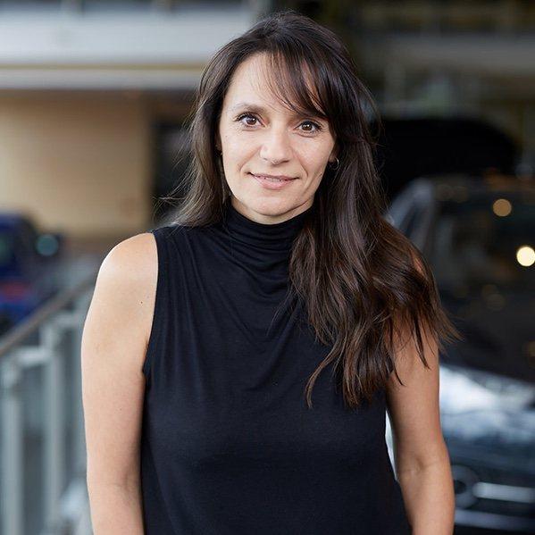 Alexandra  Bournas