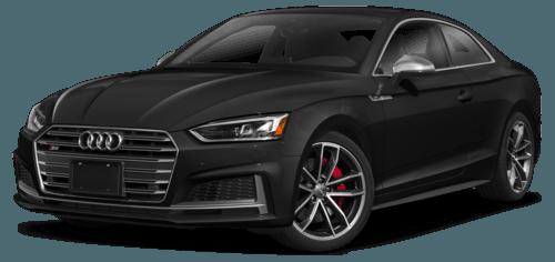 2019 Audi S5 Cab