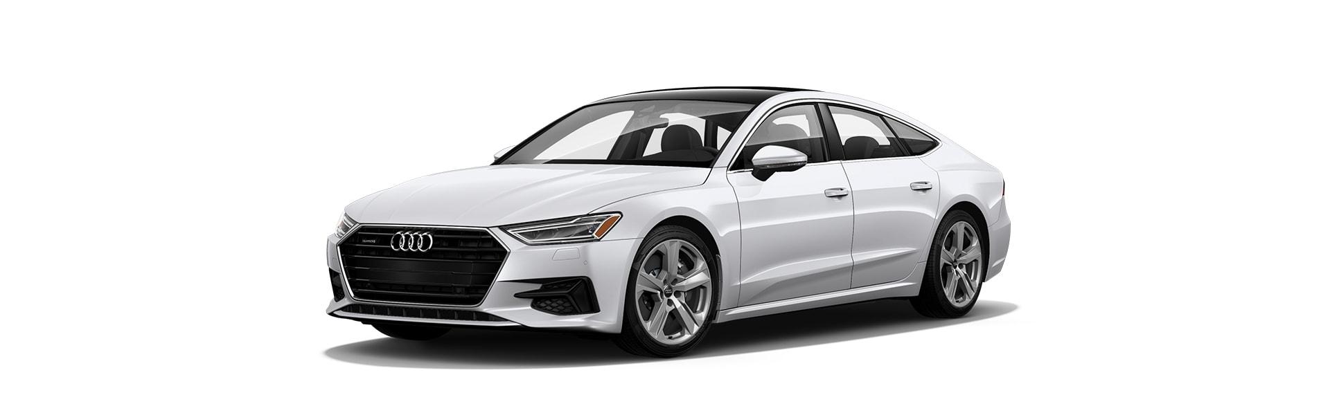 2019 A7 Sportback models
