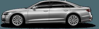 A8 L Sedan