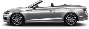 A5 Cabriolet