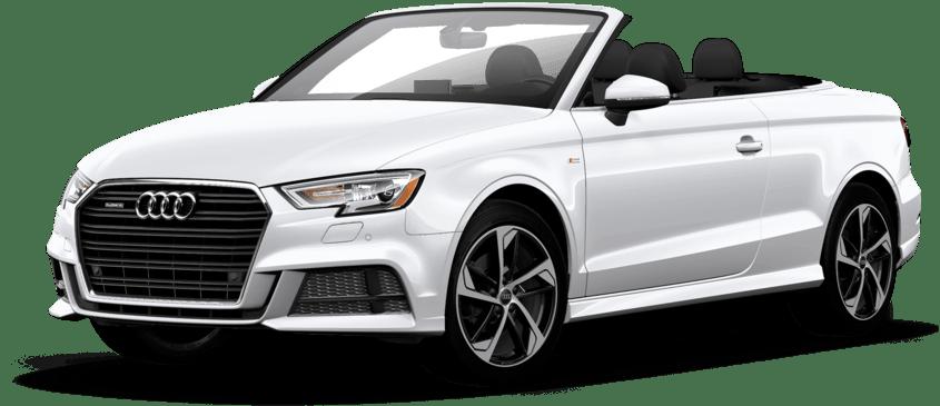 2020 Audi A3 Cabriolet