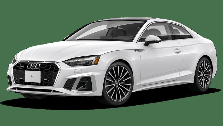 2020 Audi A5 Coupé