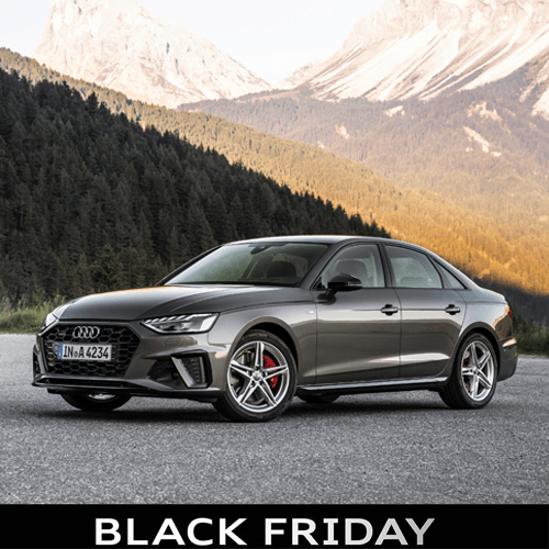 Black Friday Sales Event – 2020 A4