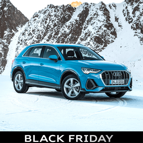 Black Friday Sales Event – 2021 Q3