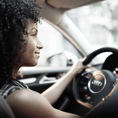 Audi Loyalty Promotion