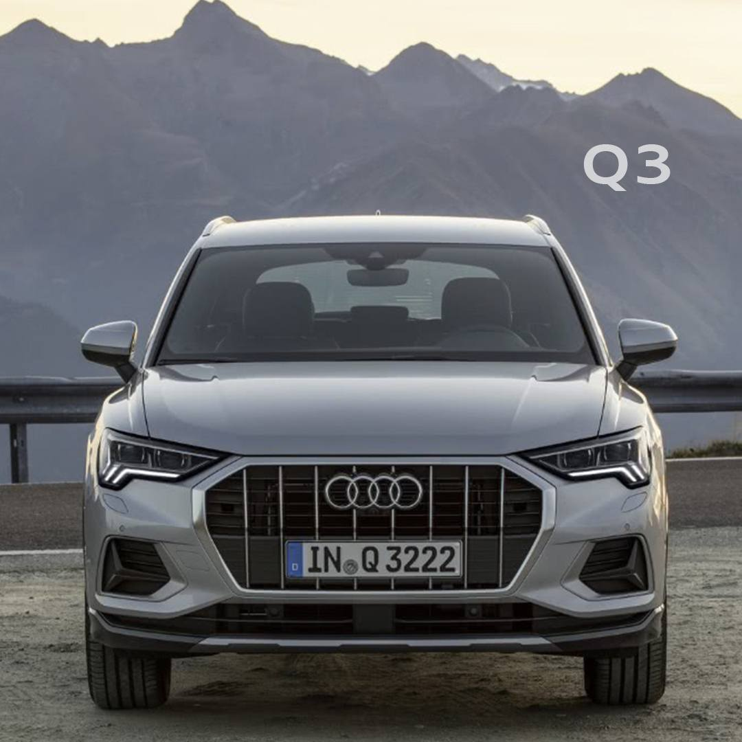 The Spring Into Audi Event – Q3