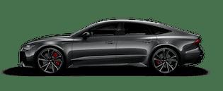 RS 7 Sportback Model